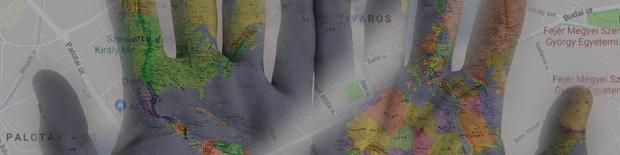 Fekete Google térkép - amikor fekete egy térkép a honlapon