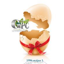 1996. május 1 óta GevaPC Informatika