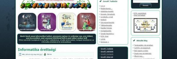 GevaPC smink 2010