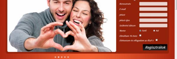 GevaPC társkereső oldal: Társ-Szerelem, ahol a magány múltidő