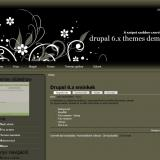 Drupal 6 smink - Background