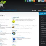 GevaPC Tudástár - Blue Ribbon smink Tudástár egy belső oldala