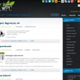 GevaPC Tudástár - Blue Ribbon smink Tudástár oldal