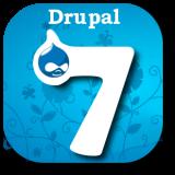 Drupal 7 sminkek, honlapok