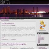 Gyalogbodza.hu - GevaPC Drupal honlap és smink
