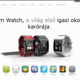 i'm Watch nyitóoldal