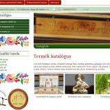 Kecsketejfürdő Termék katalógus - GevaPC drupal smink