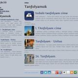 Tanfolyamok oldal, Korszak iskola - GevaPC drupal honlap és smink