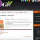 Narancs smink könyve - GevaPC Honlapok smink