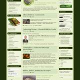 Öreghegyért Egyesület honlapja - hírfolyam