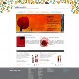 Reklámeszközök egyedi smink - nyitóoldala