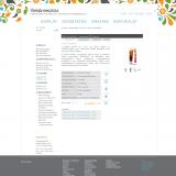 Reklámeszközök egyedi smink - termék oldala