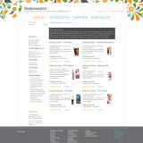 Reklámeszközök egyedi smink - katalógus