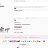 Ági és Gergő esküvői honlap - megosztások a közösségi média felé, GevaPC fejlesztés