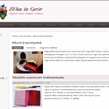 Stíl-Konzult Kft honlapja - Stílus stílus