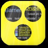Vakbarát Drupal smink tartalmú honlapok - GevaPC