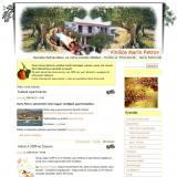 Vinisce-Dalmáciai nyaralóhely honlapja és smink