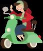 GevaPC motoros nő